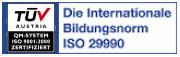 ISO29990 GAFM
