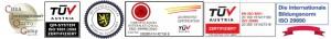 TUV ISO CHEA 29990